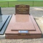 Single Memorials Full size