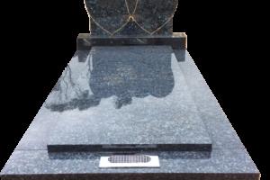 Custom Memorials from Goerecke Memorials